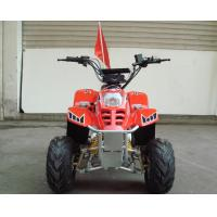 Buy cheap Small Size 4 x 4 Utility Atv 70cc 90cc 110cc , Kids Four Wheelers With Two Wheel Drive from wholesalers