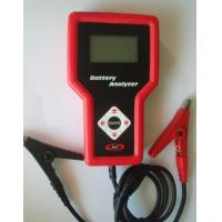 Buy cheap 9V ~ 15V CCA Auto Electrical Tester Battery Analyser VAT-560 With LCD Display product