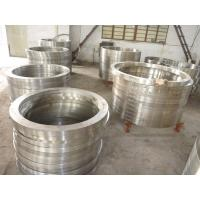 Buy cheap Incoloy 901 Forged Forging Rings Rolled Rings(1.4898, Alloy 901) from wholesalers