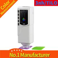 Buy cheap Nr110 Portable and Digital Precision Colorimeter, Handheld Colorimeter from wholesalers