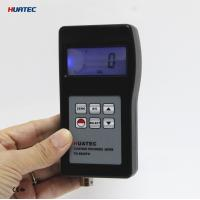 Buy cheap Magnetic Induction / Eddy Current Coating Thickness Gauge Inspection equipment from wholesalers