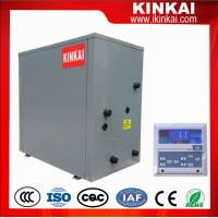 Buy cheap high efficient geothermal ground source heating pump,water source heat pump from wholesalers