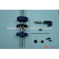 Buy cheap ATM parts ATM machine Diebold Feed Shaft 49007456000A from wholesalers