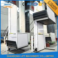 Buy cheap Outdoor Wheelchair Lift Electric Disabled Lift for Elder with 6m 250kgs from wholesalers