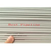 Buy cheap Excellent Corrosion Resistance Duplex Stainless Steel Tube  Alloy 400  Copper Nickel Standard from wholesalers