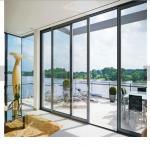 Buy cheap aluminum frame glass door aluminium doors aluminium slide door from wholesalers