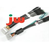 Buy cheap OEM Wiring Harnesses Magnetic Charger Cable Rapid Current Protection With Plastic Connectors from wholesalers