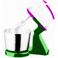 Buy cheap 220v Mini Electronic Hand Mixer Stand Egg Beater Paiting Of Hook from wholesalers