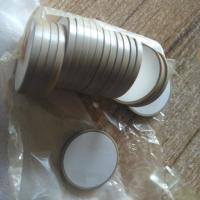 Buy cheap High Efficiency Pzt Piezo Ceramic Plate For Humidification Beauty from wholesalers