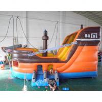 Buy cheap inflatable happy hop from wholesalers