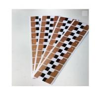 Buy cheap Die Cutting Self Adhesive Copper Tape , Conductive Copper Foil Tape Free Sample Available from wholesalers