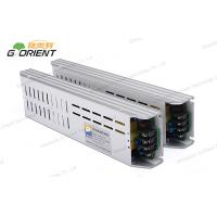 Buy cheap Single Output Switching Power Supply DC4.2V / 40A Isolated Power Supply from wholesalers