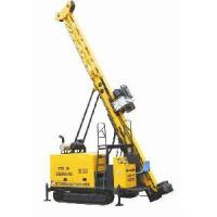 Buy cheap Exploration Drilling Machine HYDX-5A Full Hydraulic from wholesalers