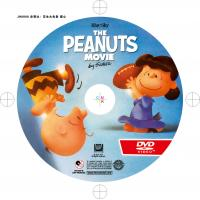 Buy cheap Hot sale dvd movie The Peanuts Movie (2015)new Video Region free 1dvd from wholesalers
