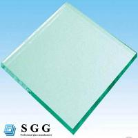 Buy cheap 6mm thick toughened glass prices from wholesalers