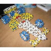 Buy cheap Kid's Magnetic Toy with Steel Ball product