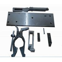 Buy cheap Precision Stainless Steel Cnc Machining Services For Woodworking Machine Assembling from wholesalers