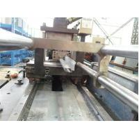 Buy cheap 4Kw Metal Cold Roll Forming Machine / Rolling Shutter Making Machine With product