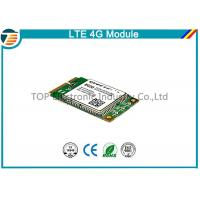Buy cheap CE 4G Low Cost GPS Wifi Module EC20 Mini Pcie For Industry PDA from wholesalers