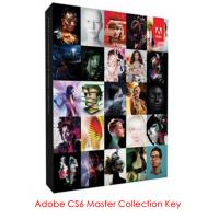 Buy cheap Adobe Creative Suite 6 Master Collection, for MAC and Windows, Fpp license key Adobe Product Key Sticker from wholesalers