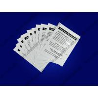 Buy cheap Cleaning Card/Card printer Datacard 552141-002 cleaning kit from wholesalers