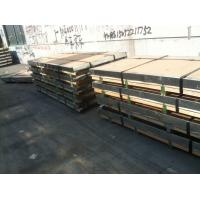 Buy cheap SUH409L Stainless Steel Plate 1D Finished 3-10mm Hot Rolled Stainless Steel 409L Plates from wholesalers