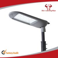 Buy cheap Professional Outdoor 150W LED Street Light Fixtures For for Roadway from wholesalers