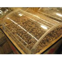 Buy cheap Non-Toxic Clear Acrylic Bakery Display Case With Electrical Insulation product