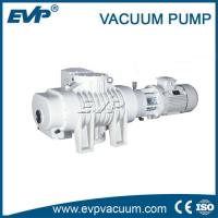 Buy cheap Good roots vacuum pump, reliable roots booster pump product