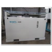 Buy cheap 420Mpa high pressure intensifier pump for water jet cutting machine from wholesalers