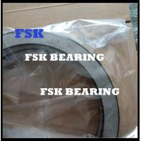 Buy cheap Medium Size 51140M Plane Thrust Ball Bearing Spindle Bearing For Machine Tool , Brass Cage from wholesalers