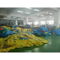 Buy cheap HM Sports Products Co., Limited ski tube towable ski tube, Inflatable towable family tent, camping tent from wholesalers