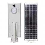 Buy cheap HT-SS-U440 all in one solar led street light, Parking Lot Light, LáMPARA SOLAR DE 2000~2500 LúMENES PARA CALLES from wholesalers