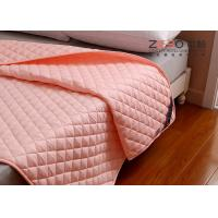 Buy cheap Multi Color Hotel Quality Mattress Protector Single / Twin / Queen / King Size Available from wholesalers