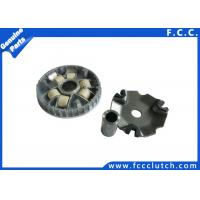 Buy cheap Small Engine Clutch Assembly Front Clutch Pully For Honda Lead Eco - Friendly from wholesalers