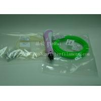 Buy cheap Fluorescent 1.75mm ABS / PLA / HIPS Filament For 3D Printers Pen , Customized from wholesalers