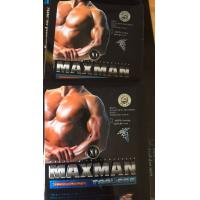 Buy cheap Maxman Xi Sex  Pirge Penis Lls Male Growth Pills , Stamina Male Enhancement Pills from wholesalers