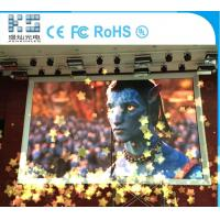 Buy cheap High Resolution P6 High Resolution RGB Led Display Indoor Programmable Electronic Video Display/panel/Screen from wholesalers