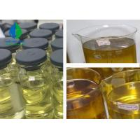 Buy cheap Sustanon 250 Injectable Anabolic Steroids Oil Testosterone CAS 68924-89-0 from wholesalers