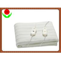 Buy cheap Single Electric Blanket from wholesalers