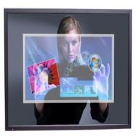 Buy cheap IR touch screen monitor infrared all in one monitor led/lcd touch screen for kids from wholesalers
