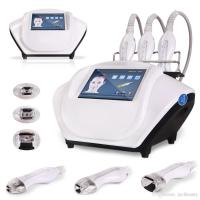 Buy cheap RF Vacuum Blue Beam RF Skin Liposuction Instrument For Skin Care Weight Loss product