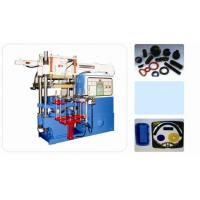 Buy cheap Cold Runner Rubber Injection Molding Machine,Rubber Injection Machine,Rubber Injection Molding Press from wholesalers