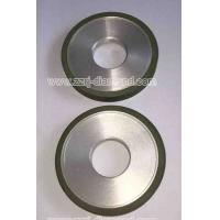 Buy cheap Diamond Grinding Wheels from wholesalers