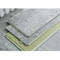 Buy cheap Soundproof PVC Vinyl Tiles 6''X36'' / 7.25''X48''  For Market / Hotel from wholesalers