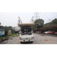 Buy cheap Ecological Ground Handling Equipment , Non Slip Aircraft Boarding Ladder from wholesalers