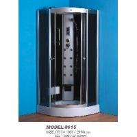 Buy cheap Various Size Corner Glass Shower Cubicle (8615) from wholesalers