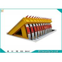 Buy cheap Rising K6 Traffic Barrier Road Blocker IP68 2.2 Kw / 380v Outside from wholesalers