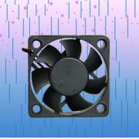 Buy cheap 5015 50mm * 15mm Axial Brushless Equipment Cooling Fans For Mining Case Air Conditioner from wholesalers