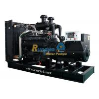 Buy cheap Stamford or Kaijieli 3 Phase 64kw 80KVA diesel generator set 50Hz for standby from wholesalers